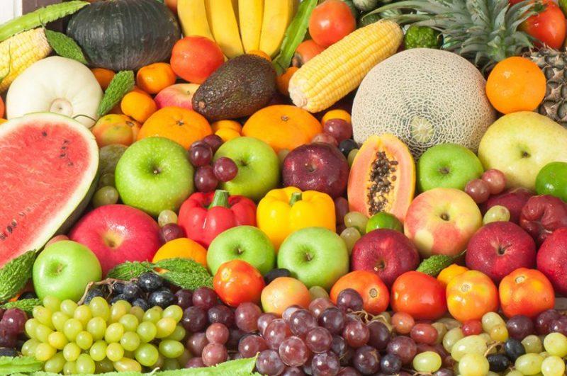De ce este indicat sa mancam fructe?