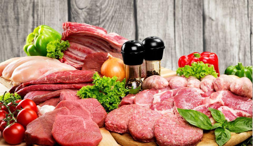 Carnea rosie: buna sau rea pentru sanatate?