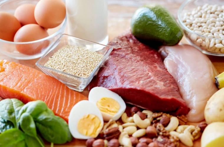 De cata proteina are nevoie o persoana?