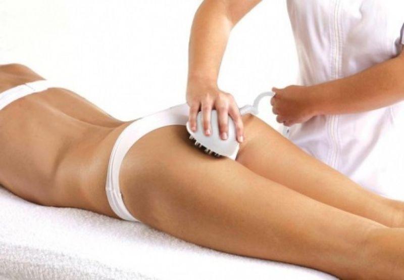 Cat de util este masajul anticelulitic?
