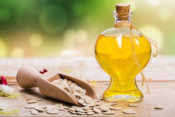 Cat de util este uleiul din seminte de dovleac?