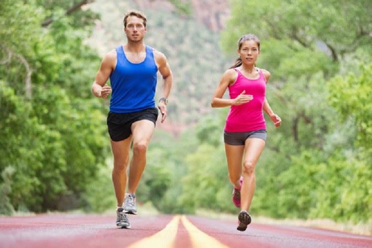 10 motive pentru a face jogging