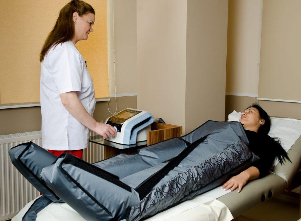 Ce este termoterapia?