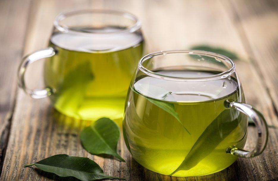 Ce beneficii incredibile are ceaiul verde?
