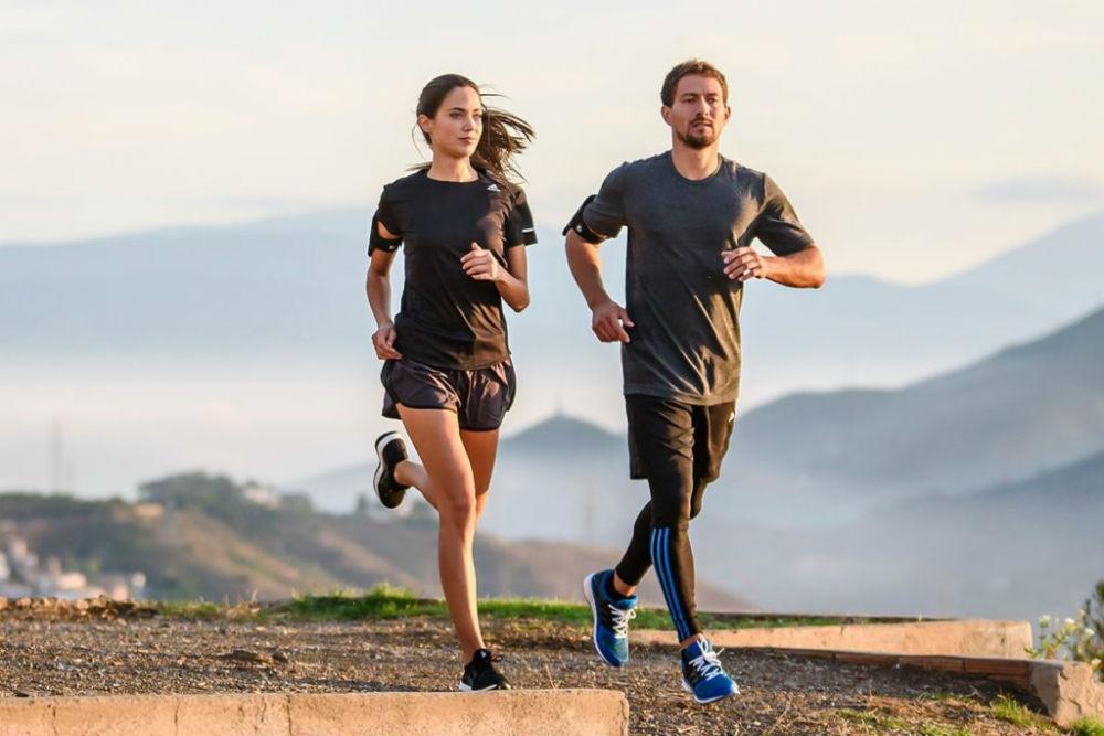 Ce efecte pozitive are alergarea asupra sanatatii?