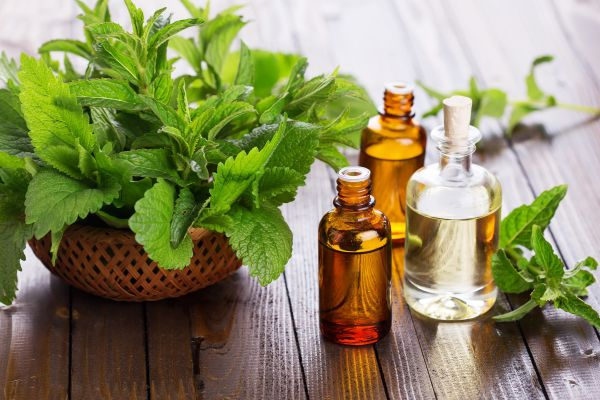 Ce uleiuri esentiale folosim pentru tratarea sinuzitei?