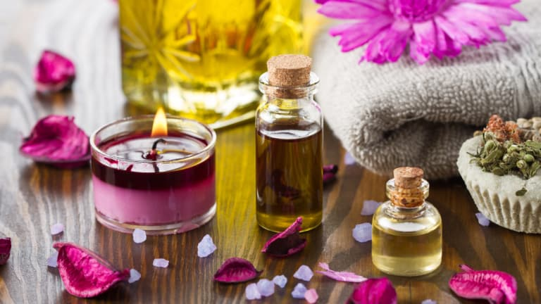 Ce efecte are aromaterapia asupra depresiei?