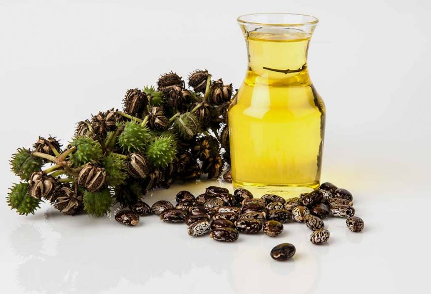 Ce beneficii majore are uleiului de ricin?