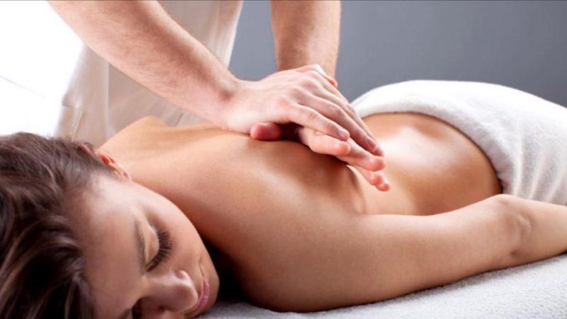 Ce este masajul profund al tesuturilor?
