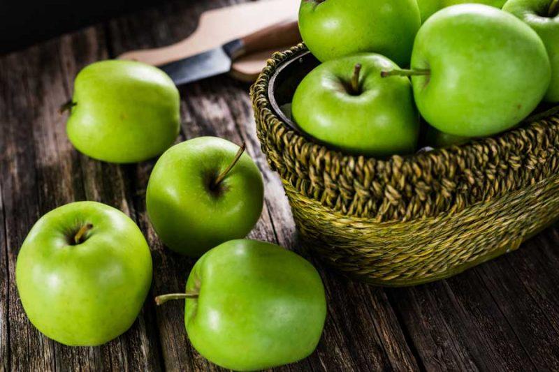 De ce este indicat sa mancam mere?