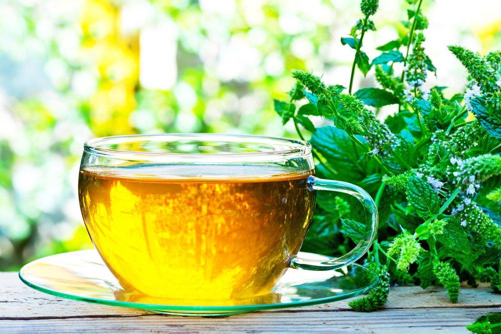 Totul despre ceaiul de menta si beneficiile lui