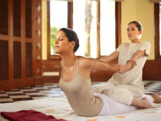 Care sunt beneficiile masajului traditional thailandez?