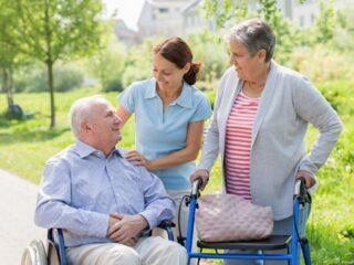 Care sunt bolile si afectiunile specifice batranetii?
