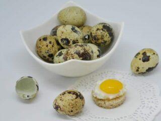 Beneficiile pentru sanatate ale oualor de prepelita