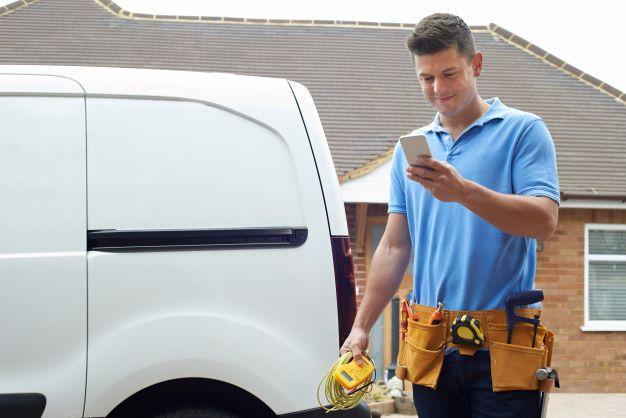 Cele mai bune metode de promovare utilizate de electricieni in ordinea importantei